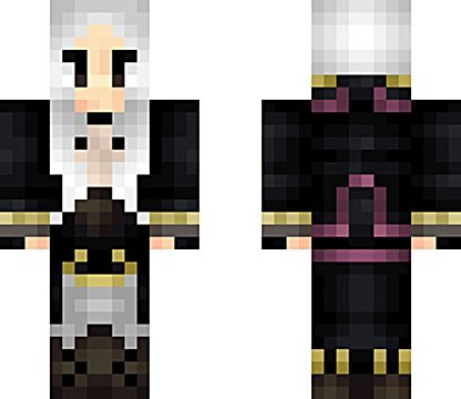Minecraft Girl Skins That Are Awesome - Skin para minecraft pe de sans