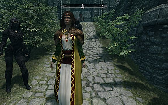 Skyrim Re-evolved mod