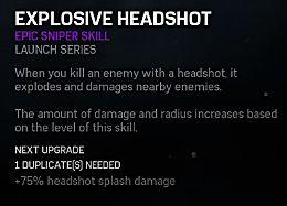 gears of war 4 sniper skill