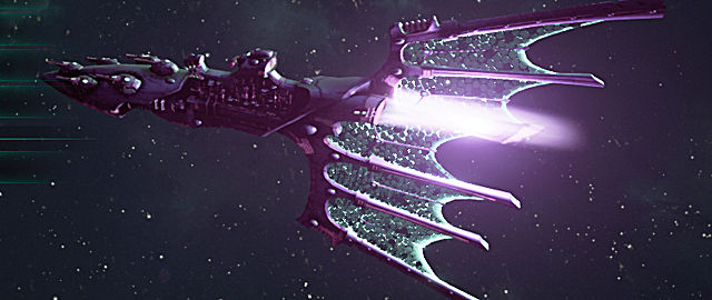 Battlefleet Gothic: Armada solaris