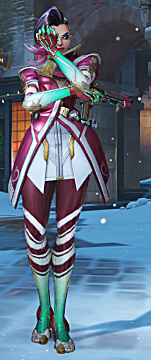 overwatch sombra winter skin