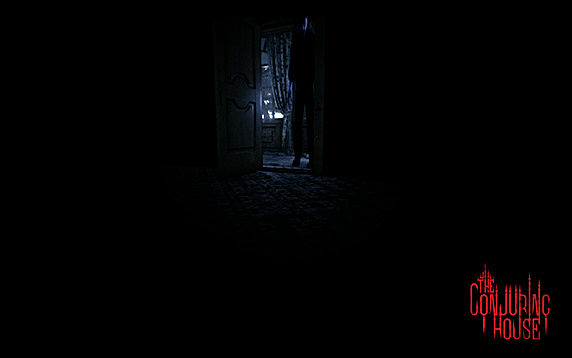 The Game Is Set In The Early 20th Century In An Old Victorian House With A  Dark Past. A Group Of Mediums And Parapsychologists Are Sent To The House  To ...