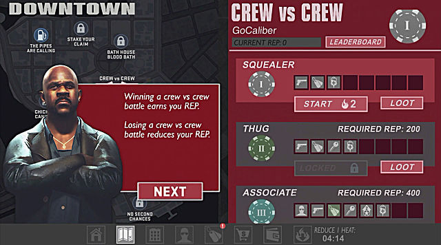 mafia 3 rivals crew vs crew