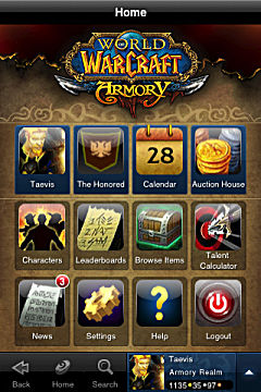 The 5 Best Companion Apps for World of Warcraft Players
