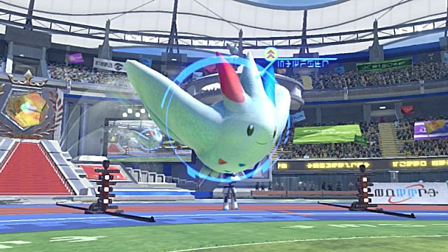 Pokken Profile Pikachu Competitive Character Intro Guide Togekiss