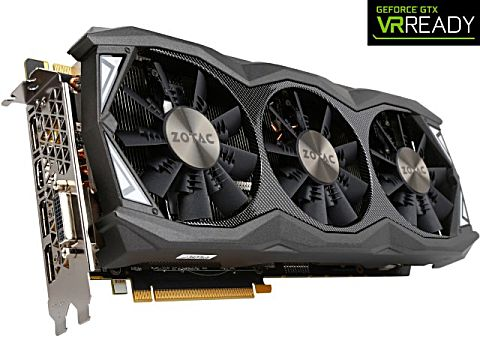 The Best Graphics Cards for Gaming 2016