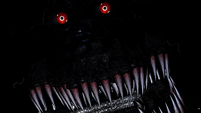 Five Nights At Freddy S 4 Cheat Codes