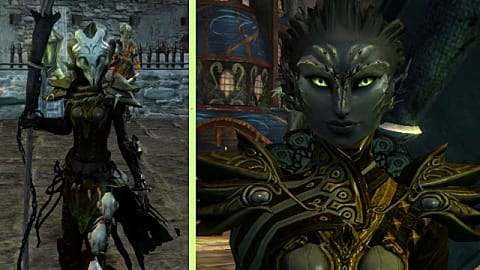 Vote for the Most Diabolically Fashionable! Guild Wars 2 Fashion