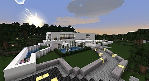 Top 8 Big City Minecraft Seeds (With Downloadable Maps) | Minecraft