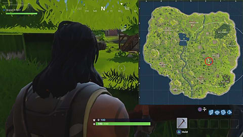 The 13 Best Glitches And Hacks In Fortnite Battle Royale Updated