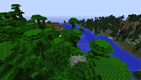 Best Jungle Minecraft Seeds Minecraft