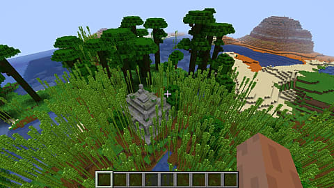 The Top 20 Minecraft 1 14 Seeds For December 2018 Minecraft