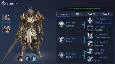 The 7 Best Classes in Lineage 2: Revolution   Lineage 2: Revolution