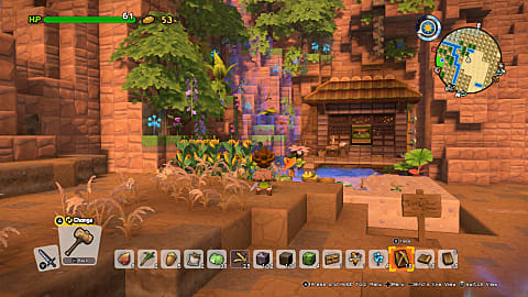 10 Best Islands & Creations in Dragon Quest Builders 2 So Far