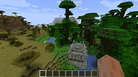 The Top 20 Minecraft 1 14 Seeds for February 2019 | Minecraft