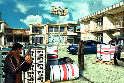 5 Best Games Like GTA on Android