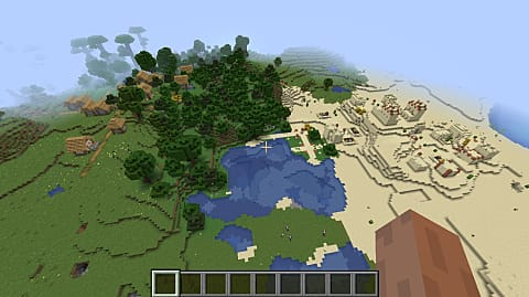 The Top 20 Minecraft 1 14 2 Seeds for June 2019 | Minecraft