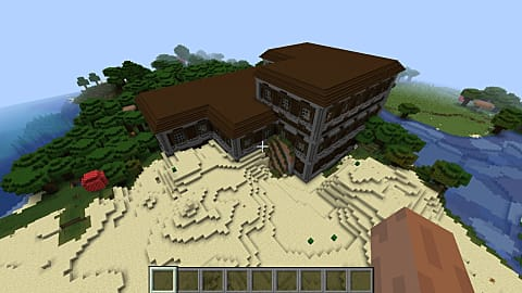 The Top 20 Minecraft 1 13 Seeds For June 2018 Minecraft