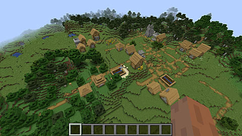 The Top 20 Minecraft 1 14 3 Seeds For July 2019 Minecraft