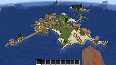 Tiny Turtle Roblox Survival Island Top 15 Minecraft Ocean Seeds 2019 Minecraft
