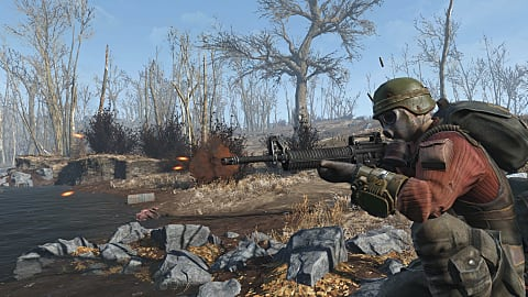 10 Weapon Mods You Need in Fallout 4 | Fallout 4