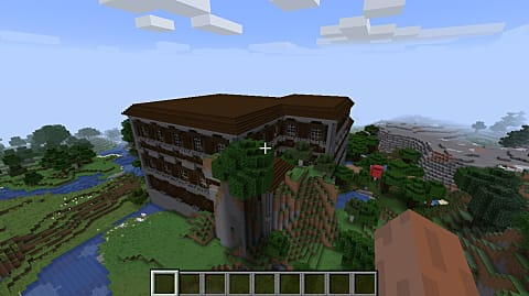 The Top 20 Minecraft 1 13 Seeds For July 2018 Minecraft
