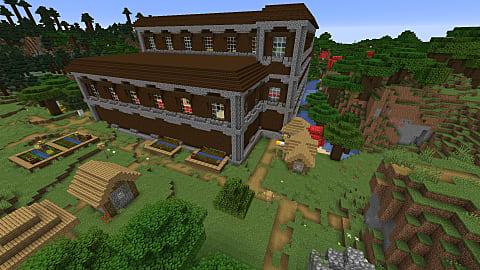 Best Minecraft 1 16 1 Seeds For July 2020 Minecraft