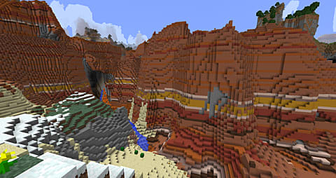 10 Amazing Amplified Seeds to Build Your Epic Base on in