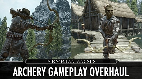 The Best Skyrim Mods for Xbox One 2018 | The Elder Scrolls V