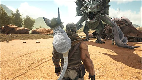 8 of the Best ARK: Survival Evolved Mods to Spice Up Your Game | ARK