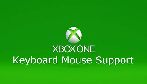 7 Xbox One Games That Need Mouse and Keyboard Support — But Don't