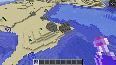 The Top 20 Minecraft 1 13 Seeds for April 2018 | Minecraft