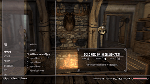 7 Best Armor Mods for Skyrim on Xbox One