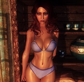 NSFW Skyrim Mods: A Look at the Limited Options Available on PS4