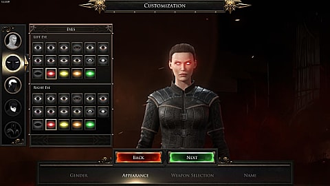 Best character options for giantslayer campagin