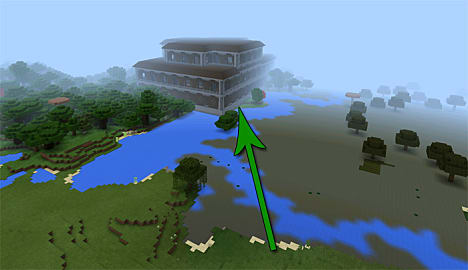 The Five Best Minecraft PE Woodland Mansion Seeds