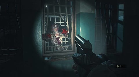 8 Best Mods For The Resident Evil 2 Remake