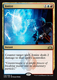 The 9 Best Guilds Of Ravnica Cards For Standard In Mtg Magic The Gathering