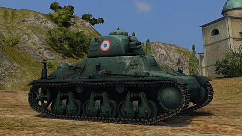 The Top Tanks by Tier in World of Tanks | World of Tanks