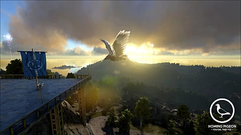 9 Awesome Ark: Survival Evolved Dino Mods You Need To Try