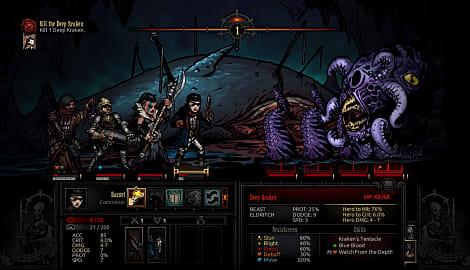 Top 11 New Darkest Dungeon Mods You Need To Download | Darkest Dungeon