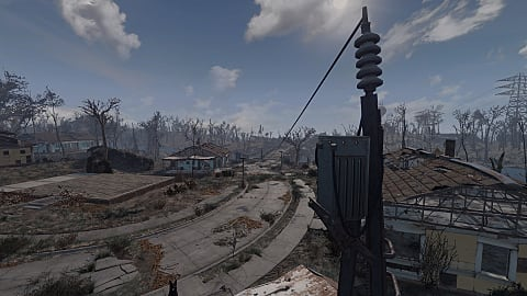 Fallout 4 Settlement Mods You Need To Install   Fallout 4