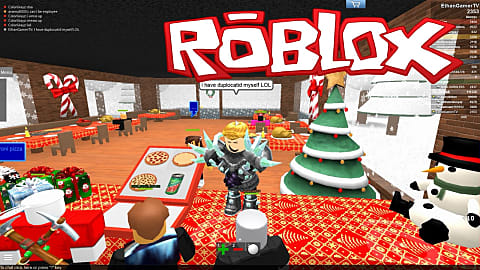 Top 10 Free Roblox Games