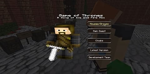 9 Best Game Of Thrones Mods for Your Favorite Games