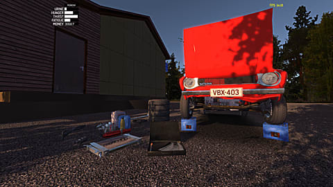 The Seven Hottest Mods For My Summer Car My Summer Car