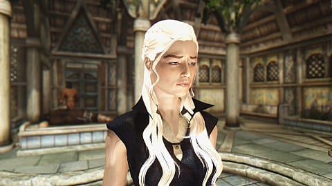 The 10 Best Game Of Thrones Mods For Skyrim