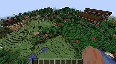The 15 Best Minecraft Seeds With Villages Minecraft