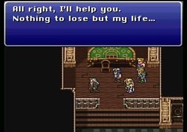 The least inspiring and most outrageous video game quotes