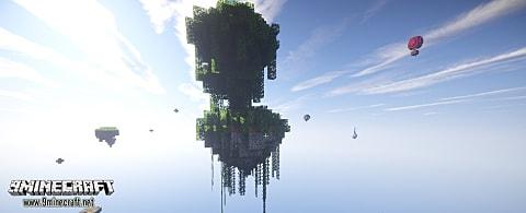 The 10 Best Survival Maps for Minecraft | Minecraft