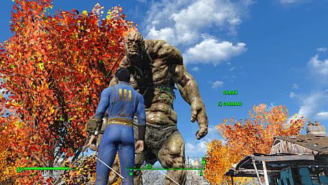 Best Fallout 4 Pet Mods   Fallout 4